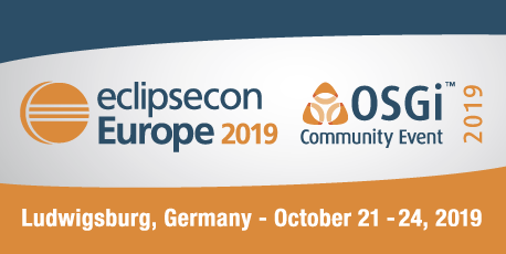 eclipsecon europe 2019 osgi