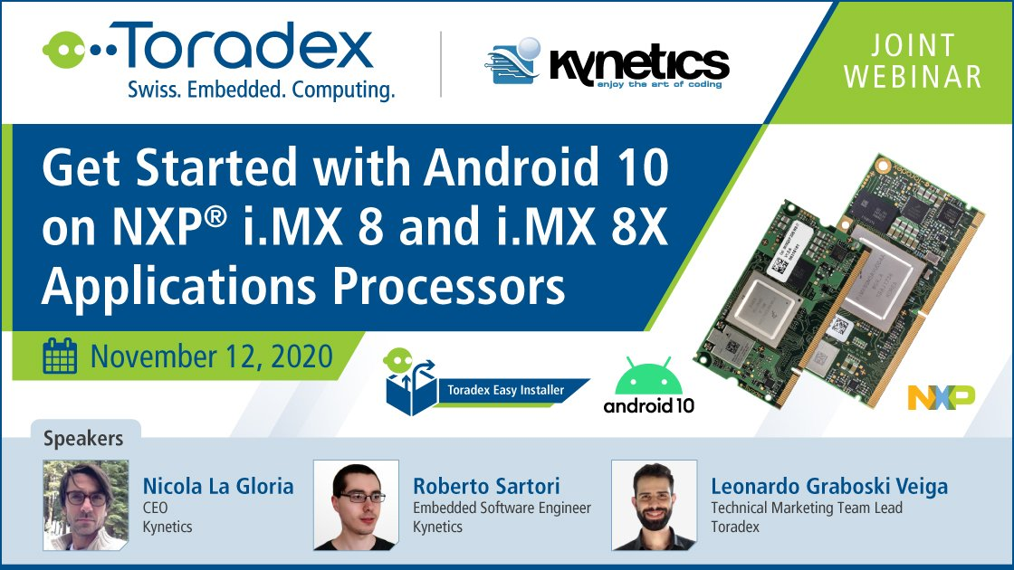 android 10 imx
